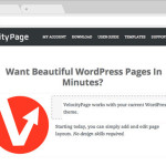 VelocityPage Drag & Drop builder WordPress Plugin Review