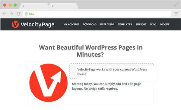 VelocityPage Drag & Drop builder WordPress Plugin Review