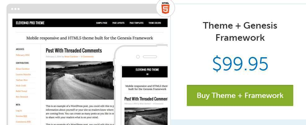 How to Install Genesis Child theme on WordPress