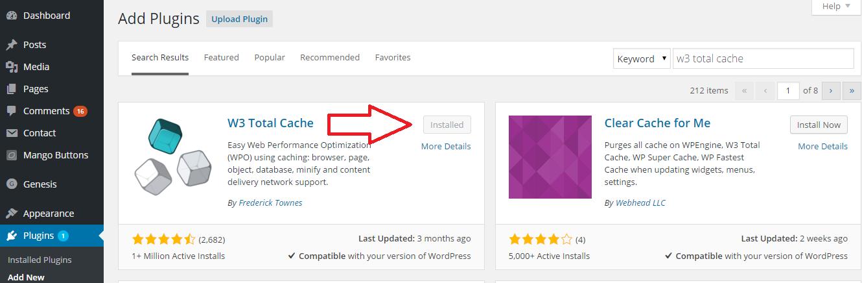 How to Setup W3 Total Cache WordPress Plugin