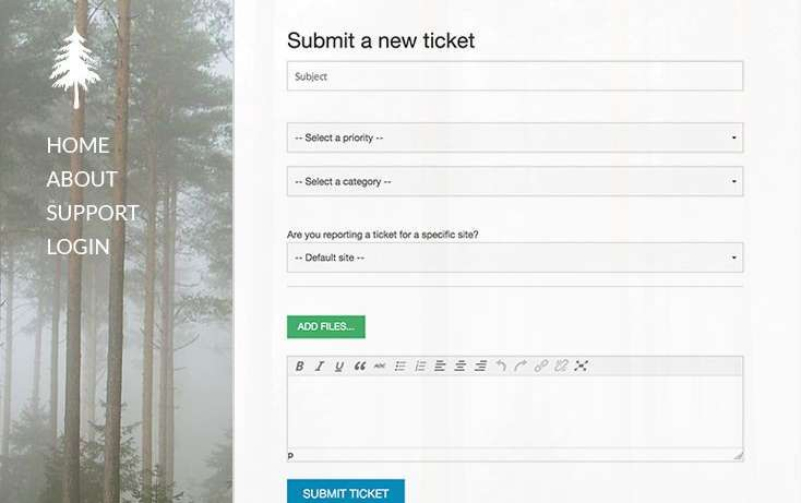 Best WordPress Support Ticket Plugins
