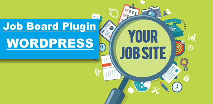 WordPress job board plugin