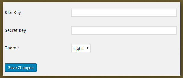 How to add front-end login option in WordPress