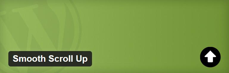 Scroll to Top WordPress Plugins