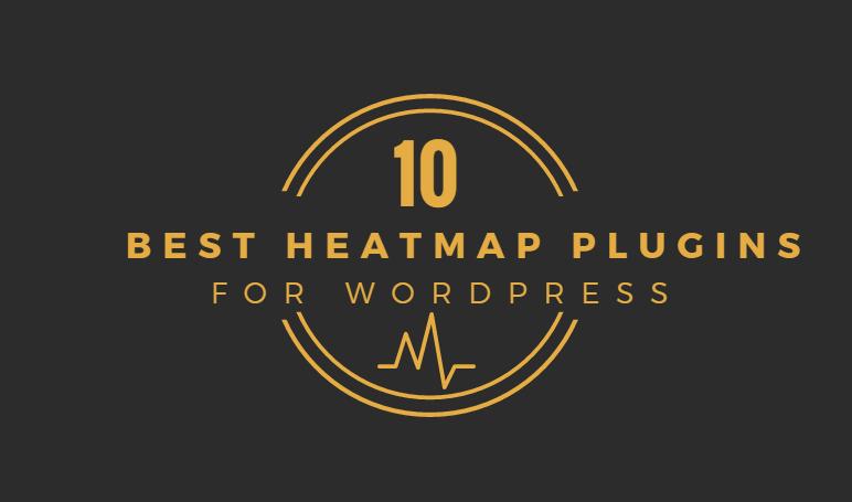 10 Best Heatmap WordPress plugins and services