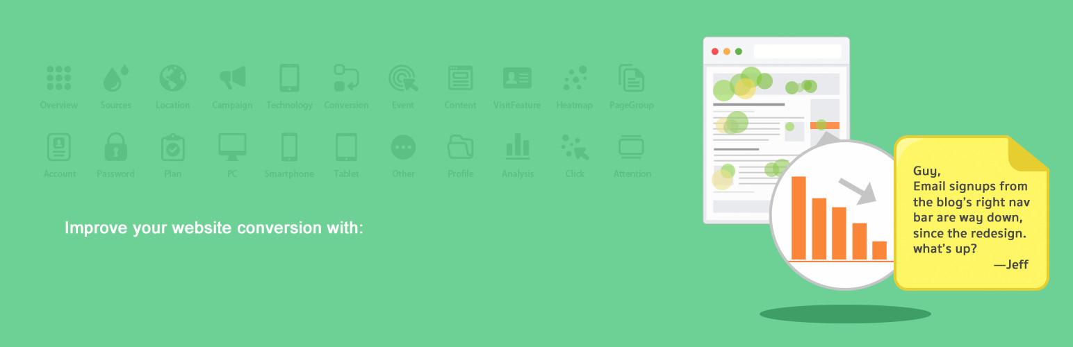 Best Heatmap WordPress plugins
