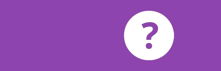 FAQ WordPress Plugins
