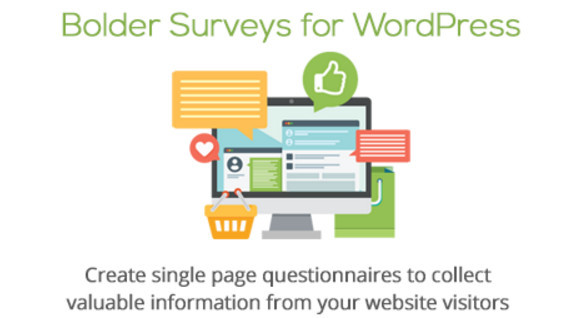Online Survey WordPress plugins