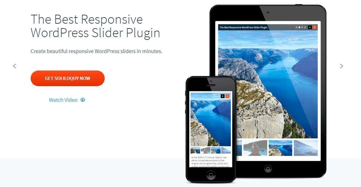 Slider WordPress Plugin