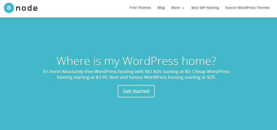 WordPress Hosting Providers