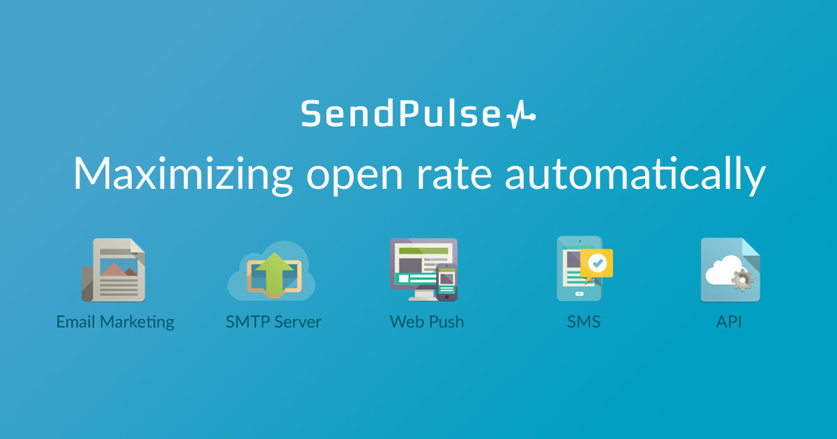 SendPulse Review:A better Email Service with Amazing Features 1