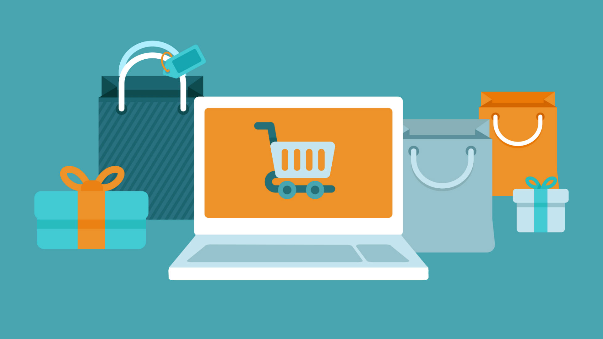 5 Best WordPress Themes For Designing An E-Commerce Website 1