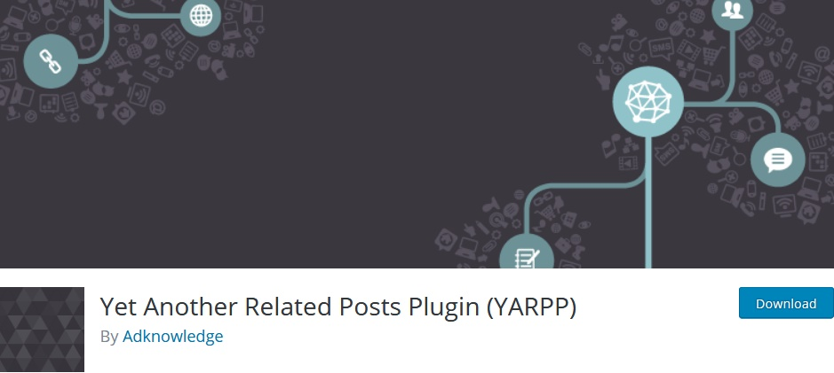 Best Related Post WordPress Plugins To Display Related Posts Beautifully 7