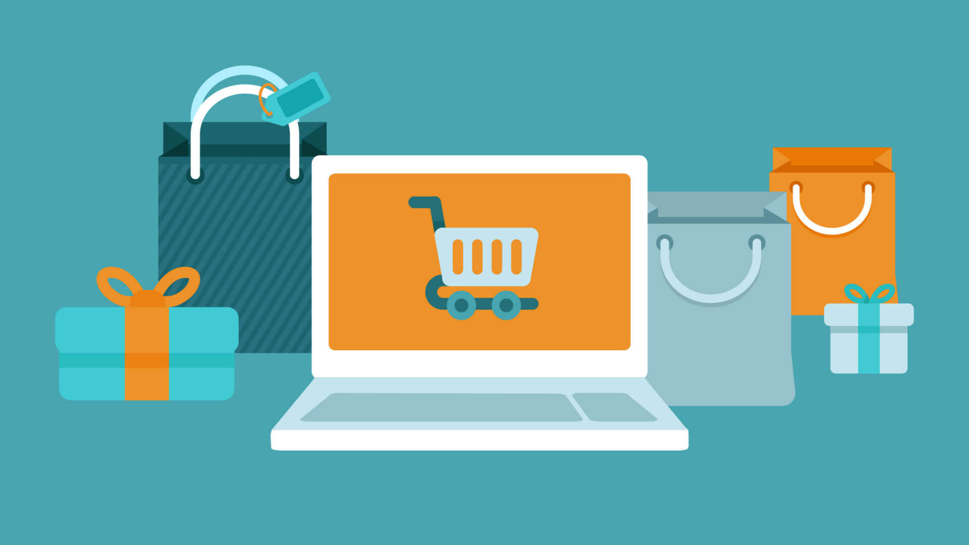 Digital Marketing Tips for Drop Shipping Websites