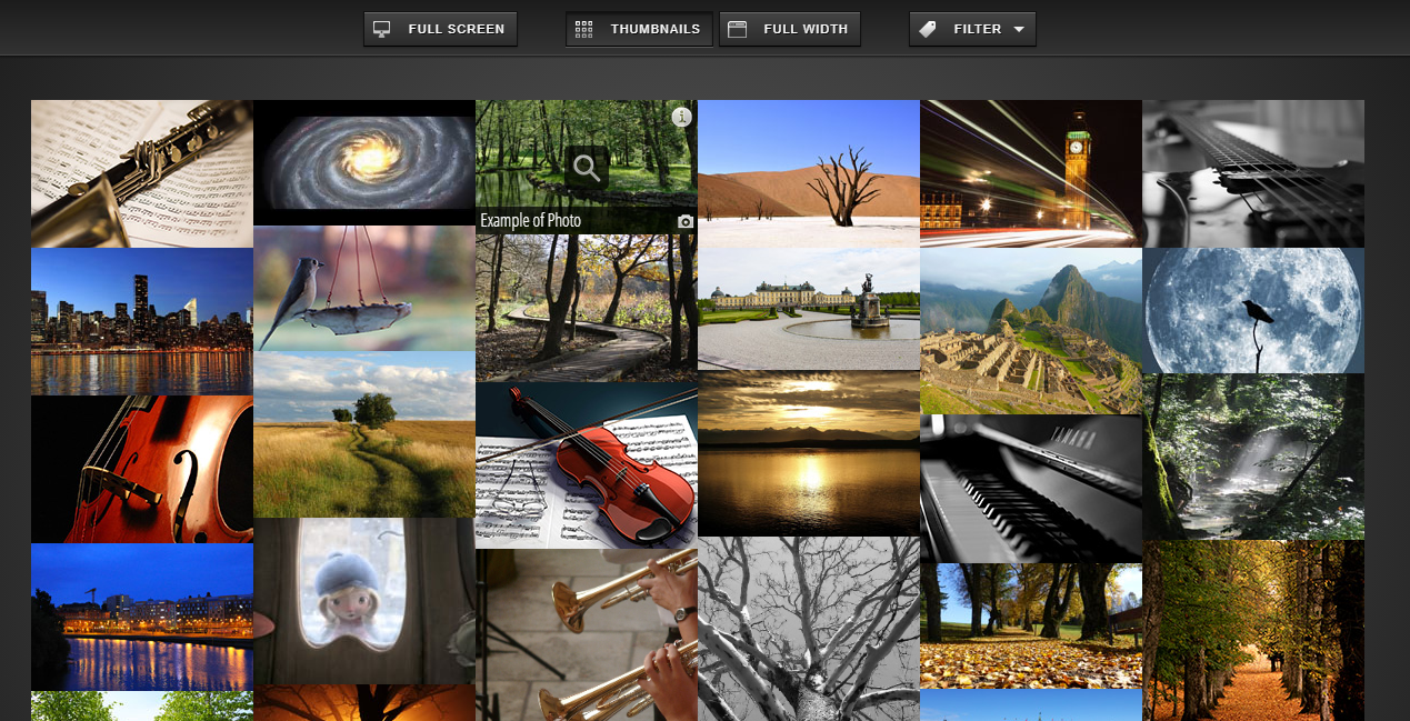 Best Gallery Plugins for Photography Websites To Display Your Fabulous Work Online 6