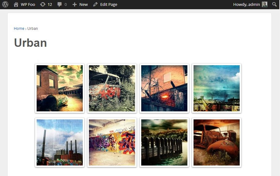 Best Gallery Plugins for Photography Websites To Display Your Fabulous Work Online 7
